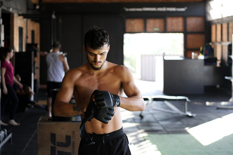 Benefits of boxing: how they affect your health and your mood