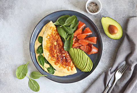 5 Keto Breakfast Ideas: What to Eat for a Low-Carb Breakfast