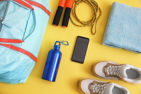 What to Put in a Gym Bag