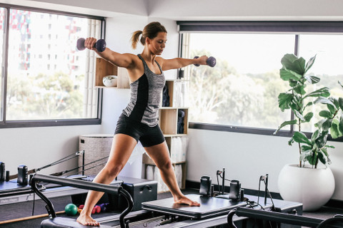 Fitness Trends: What is Pilates?