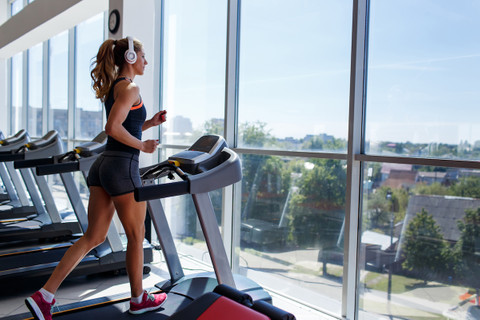 HIIT Treadmill workout: how it works