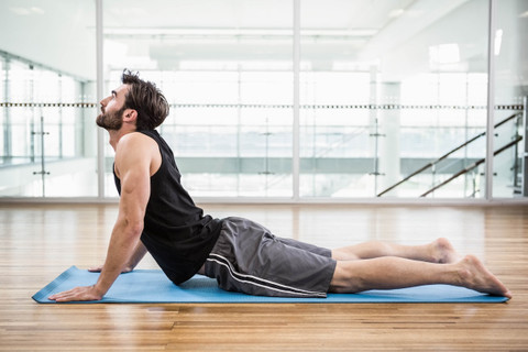 Ab stretches: 4 ways to stretch your abs easily