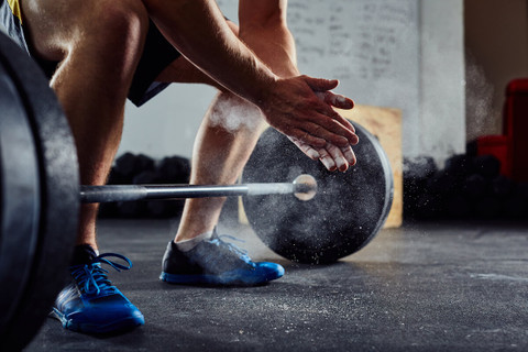 A Guide To Gym Equipment: The Weight Of The Barbell