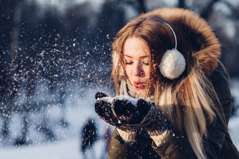 Winter Beauty Tips for Your Skin