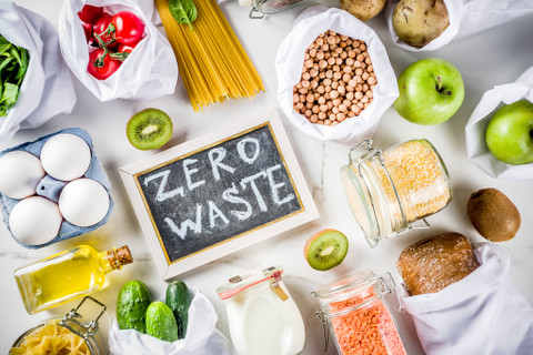 How to Stop Wasting Food in Your Kitchen