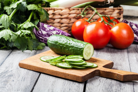 What is the cucumber diet and does it actually work?
