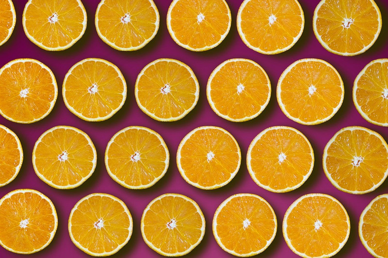 10 Foods That Are High in Vitamin C