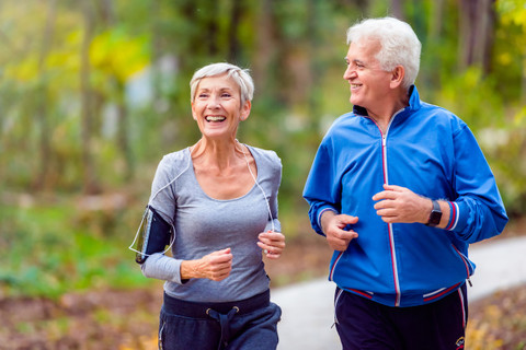 6 benefits of exercise for older adults