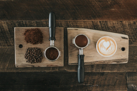 National Coffee Day: Let's Learn More!