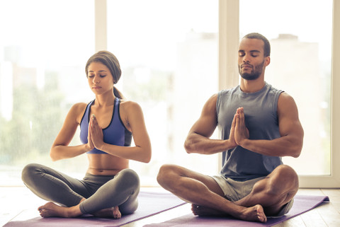 Deep Breathing: Benefits and Exercises