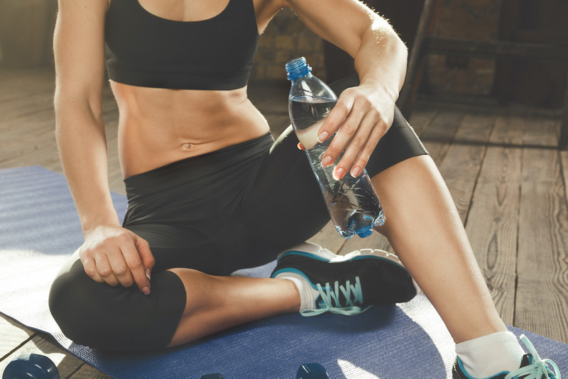 Knee Injuries and Fitness