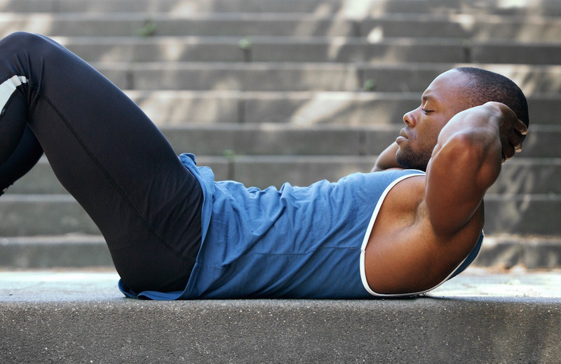 Sit-ups vs. crunches: what is the difference?