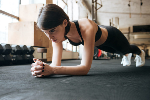 How Long Should You Hold a Plank?