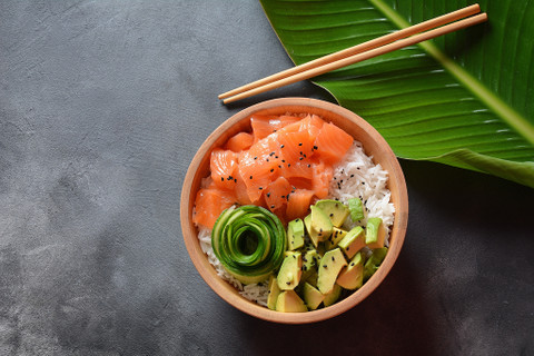 How to Make a Delicious Poke Bowl