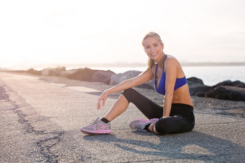 Tips and tricks on how to start exercising again that actually work