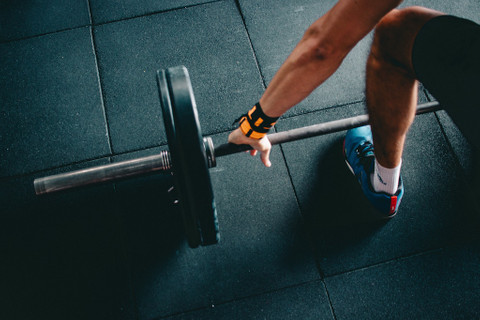 The Truth About Weight Lifting for Fat Loss