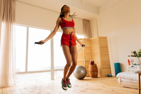 Exercises that burn the most calories at home