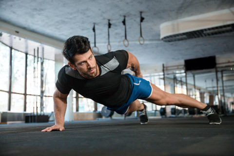The Best Pectoral Exercises to Do at Home