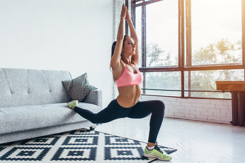 How to Get Started with Bodyweight Exercises