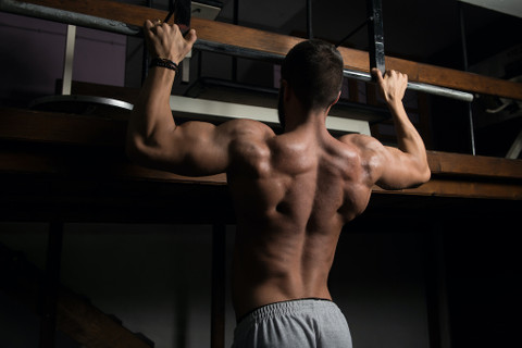 Chin ups vs Pull ups: What's the Difference?