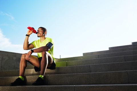 Are Sports Drinks Good For You?