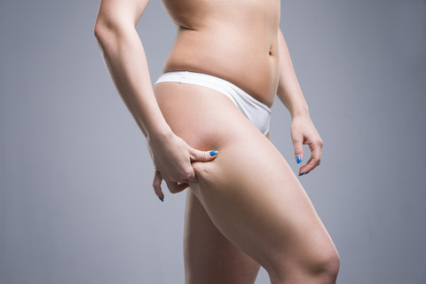 Tips and exercises to get rid of saddlebags