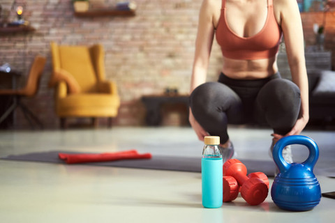 The Best Home Gym Equipment to Stay Fit in 2021
