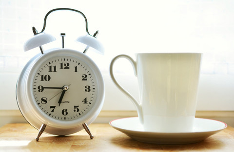 6 benefits of waking up early in the morning