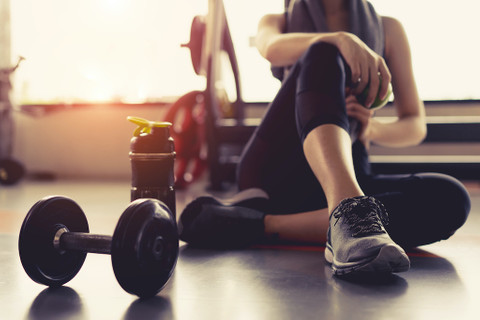 How to Create Your Home Weight Room