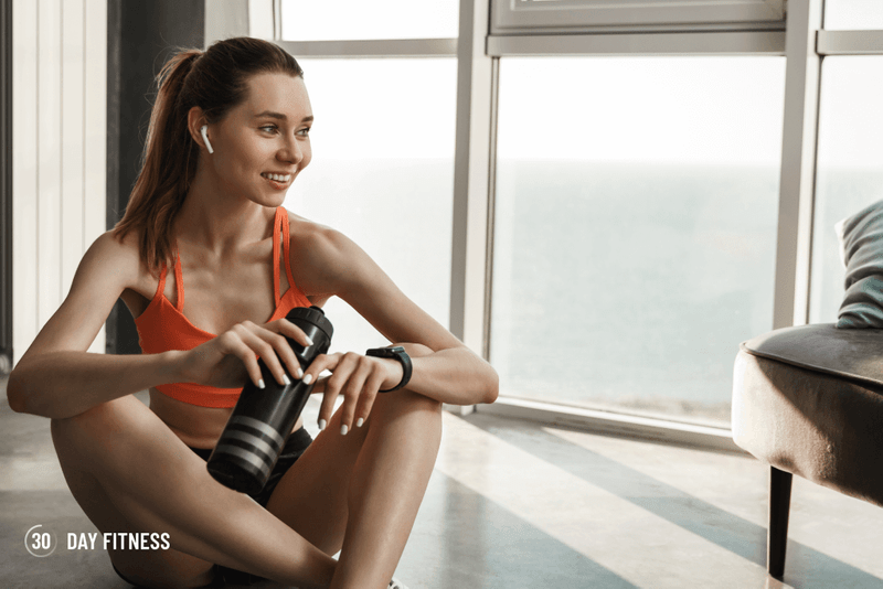 COVID-19 Precautions to Follow When Hitting the Gym—and a Safe Alternative