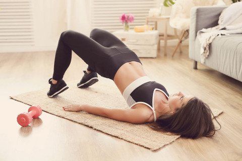 30-Minute Workout for Beginners