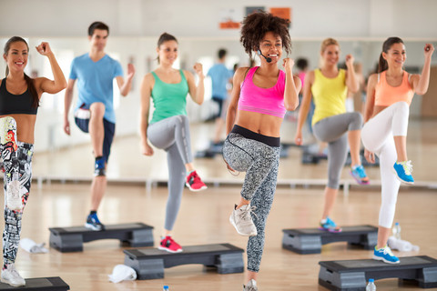 Aerobic vs. anaerobic exercise: what is the difference?