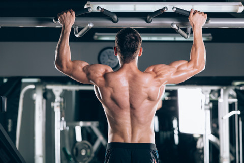 Killer Back Workout to Get Rid of Fat