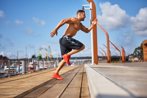 What is HIIT and what are its benefits?