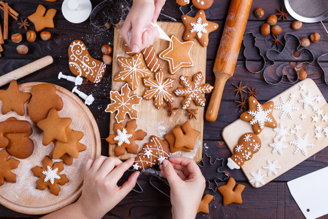 Best Christmas Cookie Recipes: Our Top 3 Holiday Cookies Ideas