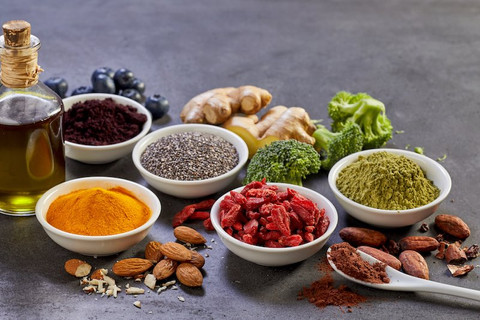 Superfoods: what are superfoods and what can they do for you?