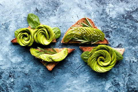 Simple Avocado Toast Recipes