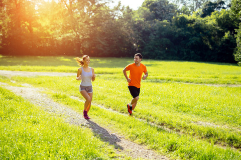 6 tips for running in the heat