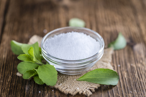 Stevia health benefits: positive effects of a sweetener