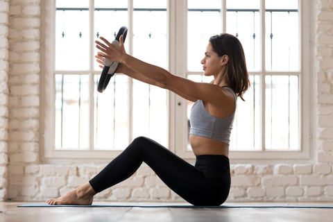 Is Pilates good for weight loss? Here's the answer