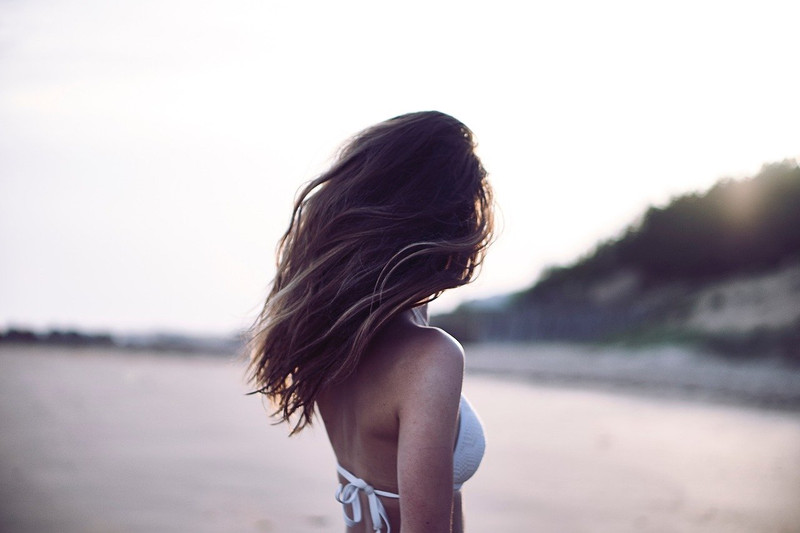 Sun Damaged Hair: How to Revive It