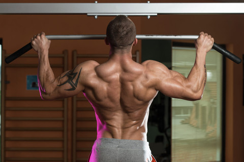 Lat Workout: the Best Exercises for Lat Muscles