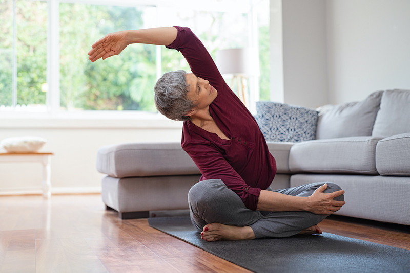 5 Health and Fitness Tips for Seniors to Stay Active