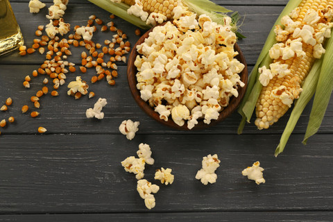 Popcorn Weight Loss: Here's the Truth!