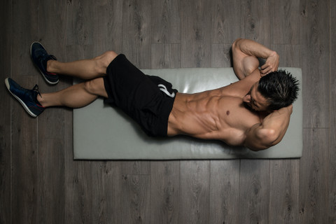 The Best Exercises to Target External Abdominal Oblique