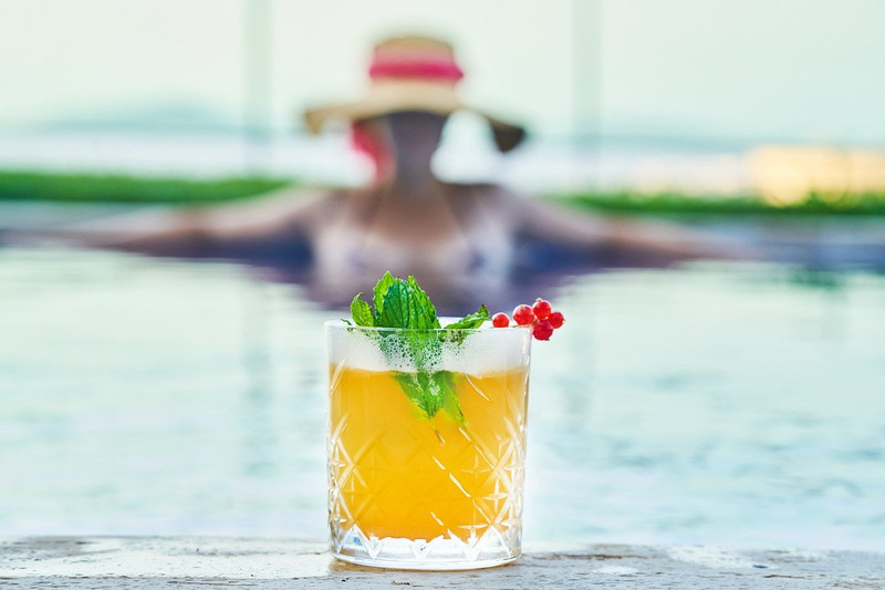 5 Easy Mocktail Recipes for Your Summer